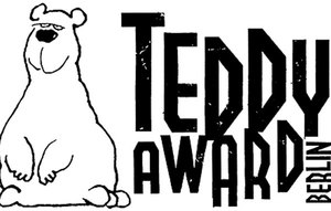 Normal teddy award mongay