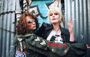 Normal absolutely fabulous
