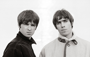 Normal oasis supersonic