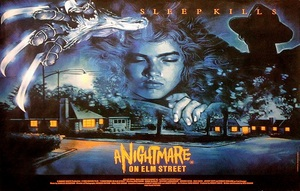 Normal a nightmare on elm street main review