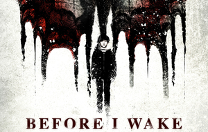 Normal beforeiwakeposter