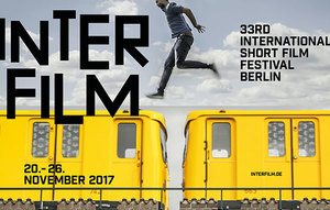 Interfilm 33. Internationales Kurzfilmfestival Berlin