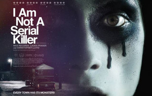 PREVIEW: I am not a Serial Killer