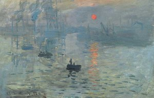 Normal claude monet  impression sunrise  1872 event