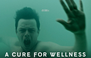 PREVIEW: A Cure for Wellness (OV)