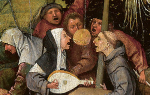 Die wundersame Welt des Hieronymus Bosch - Exhibition on Screen