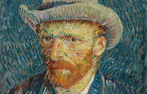 Van Gogh - Eine neue Art zu sehen