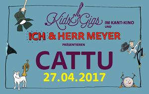 Cattu - Der Traumfänger