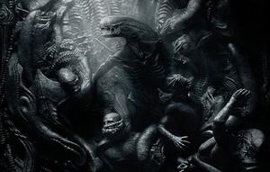 Alien Covenant (OV) Preview
