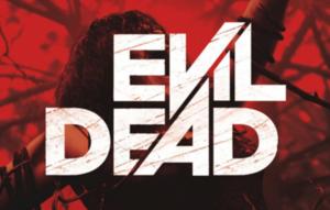 Normal yorck   evil dead