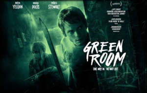 Green Room (OmU)