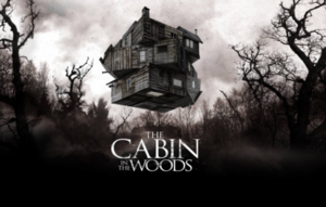 The Cabin in the Woods (OmU)