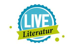 Normal literaturlive logo