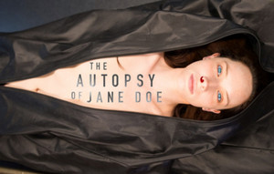 The Autopsy of Jane Doe (OV)