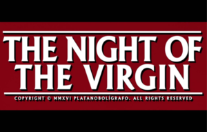 The Night of the Virgin (OMU)