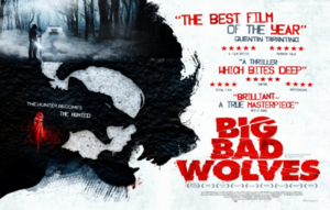 Big Bad Wolves (OmU)