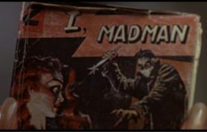 I, Madman aka Hardcover (OV)