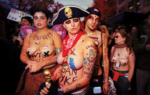 Queercore – How to punk a revolution