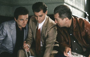 Good Fellas (OV) - Happy Birthday Mr. Scorsese