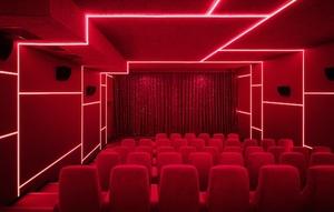 Heiligabend & Silvester ins Kino