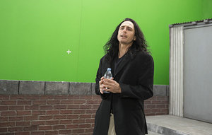 «The Disaster Artist» von und mit James Franco