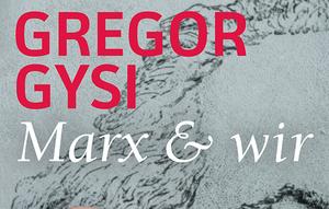 Literatur Live: Gregor Gysi liest & erzählt