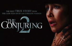 The Conjuring 2 (OV)