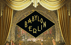 Normal babylonberlin event