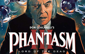 Phantasm III: Lord of the Dead (OV)