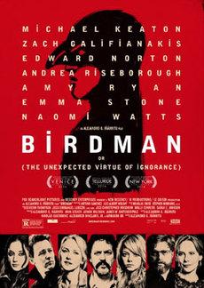 Birdman oder