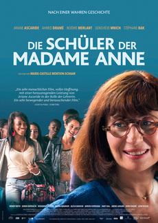 Schüler der Madame Anne, Die