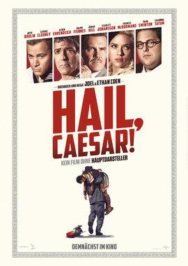 Home hail caesar hauptplakat 4c