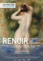 RENOIR – Verehrt und verachtet von der Barnes Foundation, Philadelphia