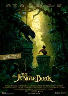 Home junglebook plakat