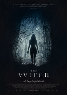 Home the witch hauptplakat 4c