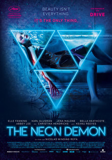 Home neondamon plakat