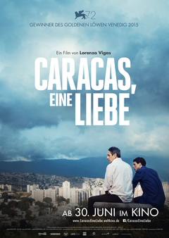 Caracas - Eine Liebe