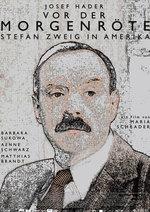 Vor der Morgenröte-Stefan Zweig in Amerika
