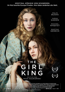 Home girlking plakat