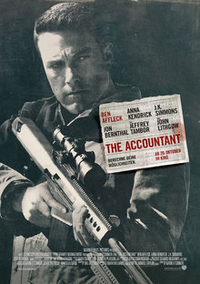 Home accountant plakat