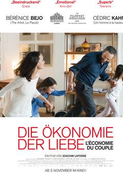 Die Ökonomie der Liebe