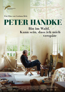 Home peterhandke poster