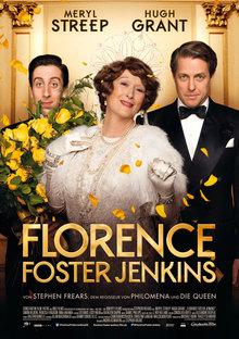 Home florence plakat