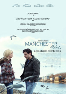 Home manchester by the sea plakat