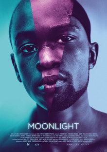 Home plakat moonlight