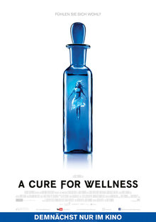 Home acureforwellness poster campa 1400