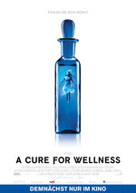 A Cure for Wellness - Preview