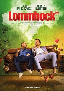 Home lommbock lommbock plakat