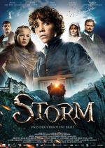 Storm & der verbotene Brief