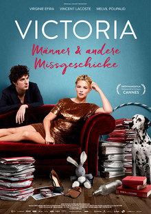 Home victoria poster